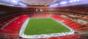 source: Wembley Stadium