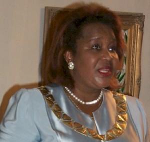 Bertha Joseph