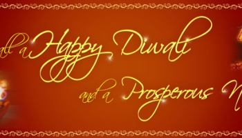 Happy New Year And Happy Diwali Images 58