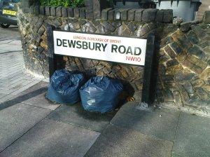 Dewsbury Road Corner