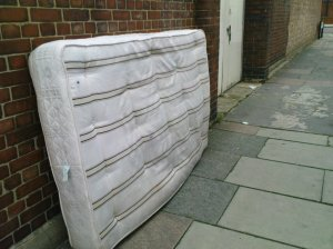 Yewfield Road Mattress