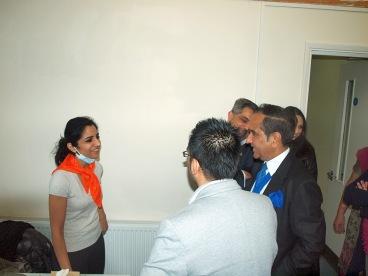 BIA Health Check Day