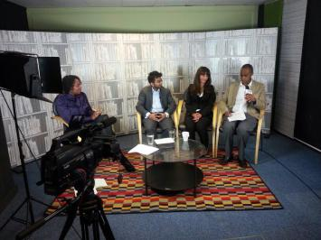 On Somali TV