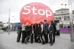 Stoptober in Wembley