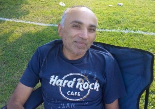 Suresh Panchani