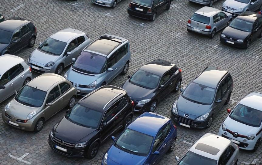 Free weekend parking in Council operated car parks in the lead up to Christmas