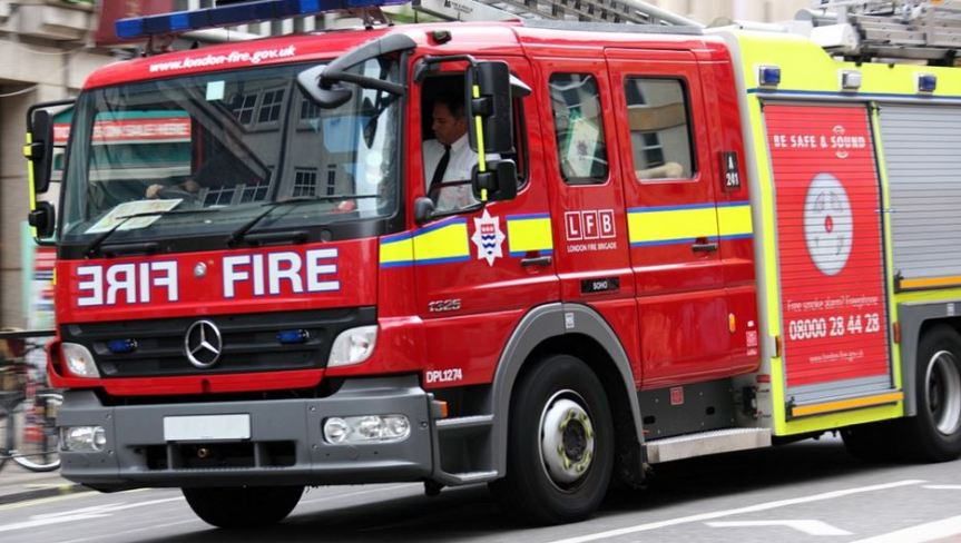 Public meeting on the future of our fire service
