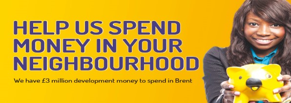 Consultation on how you'd like money to be spent in your local area