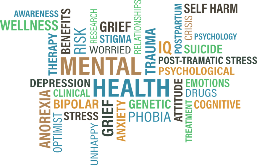 Mental Health awareness week – event 13th May 11am to 1pm Brent Civic Centre